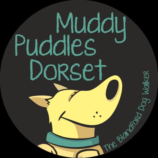 Muddy Puddles Dorset The Blandford Dog Walker